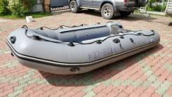 Продам лодку ПВХ Солар 350
