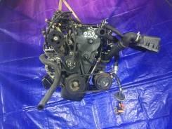 Контрактный двигатель Daihatsu Efdem J131G A2593. Гарантия. Отправка.