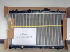 Радиатор Hyundai Elantra 00-06г