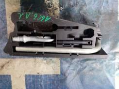 Буксировочный крюк набор Audi A6 Allroad 3,2 Quattro
