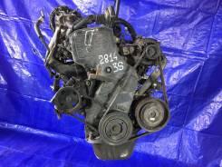 Контрактный двигатель Toyota 3SFE A2814. Гарантия. Отправка.
