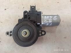 Моторчик стеклоподъемника левый Mazda CX 5; Mazda 6 (GH) Mazda 3 BL