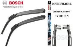 Щетки стелоочистителя 650/650ММ Aerotwin Porsche Cayenne / VW Touareg