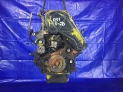 Контрактный двигатель Hyundai/KIA Sorento D4CB. A1097
