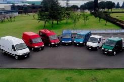 Ремонт ходовой коммерческого транспорта