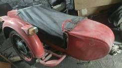 Продам коляску от мотоцикла Днепр