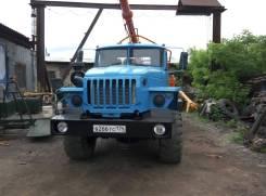 Урал 43206, 2009