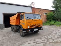 КамАЗ 5511, 1986