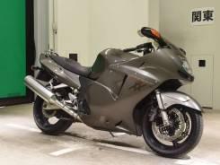 Honda CBR 1100XX, 1997