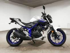Yamaha MT-25, 2015