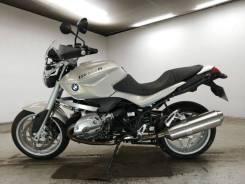 BMW R 1200 R, 2007