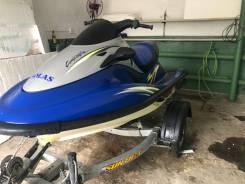 Kawasaki Ulitra 150