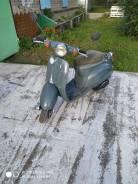 Suzuki Verde, 2004