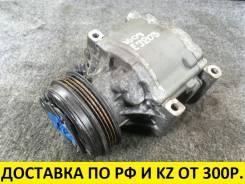 Компрессор кондиционера Subaru EJ20 / EJ25 контрактный