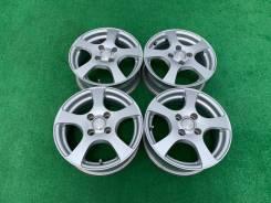 Литые диски R14 4-100