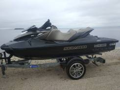 Sea Doo GTX 300 Limited 2016года Без пробега.