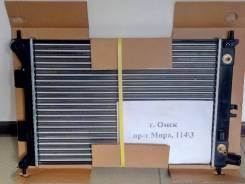 Радиатор Hyundai Elantra / Avante 11- / I30 12- / KIA CEED 12- / SOUL