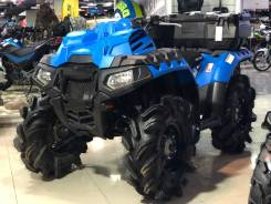 Polaris Sportsman 850 High Lifter, 2017