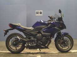 Yamaha XJ 600 S Diversion, 2009