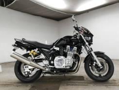 Yamaha XJR 1300, 2011