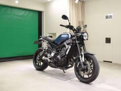 Yamaha XSR900, 2017