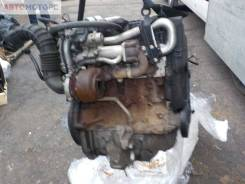 Двигатель Renault Scenic 2 Grand Scenic 2007 1.5 л, дизель (K9K 732)