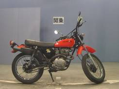 Honda XL, 2002