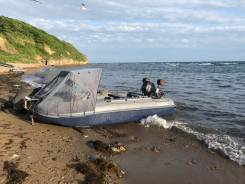 Продается лодка флагман 520