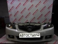 Nose cut Honda Accord