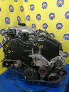 Двигатель MMC Diamante