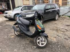 Yamaha Grand Axis 100, 2000