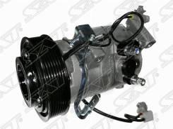 Компрессор кондиционера Toyota Camry ACV30 01-06 2AZ RAV4