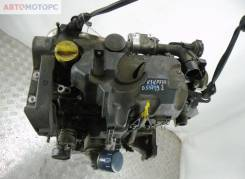 Двигатель Renault Scenic 2 2009, 1.5 л, дизель (K9K 732)