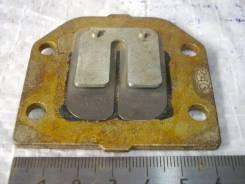 Лепестковый клапан на yamaha JOG(вертикалка)