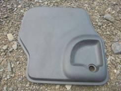 Обшивка двери багажника Lada Largus 2012>