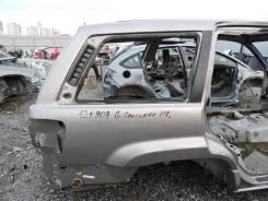 Крыло заднее правое Jeep Grand Cherokee WJ 1998-2005
