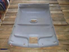 Обшивка потолка Chevrolet Aveo T200 2003-2008