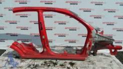 Порог кузовной Chevrolet Spark (M200) 2005-2010