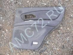 Обшивка двери задней правой Great Wall Hover H3 3 2010>
