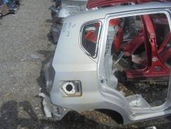 Крыло заднее правое Chevrolet Aveo T200 2003-2008