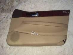 Обшивка двери передней правой Brilliance M2 (BS4) 2007-2009