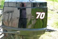 Лодочный мотор Tohatsu 70