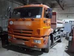 КамАЗ 43255-R4, 2014