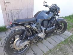 BMW K 100, 1988