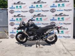 BMW R 1200 GS Adventure, 2012