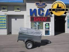 "Легковой прицеп ""Титан"" 1713 (05 ""С"" Ф)"