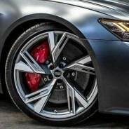 Новые диски NEW Audi RS6 Style в наличии, отправка