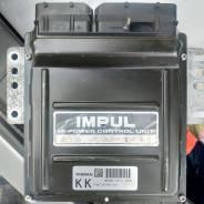 Блок управления двигателем Impul