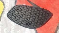 Решетка переднего бампера правая Mercedes GLC X253