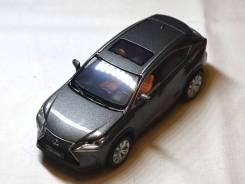Модель автомобиля Lexus NX200t